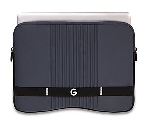 Gharial MacBook Grey
